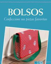 Bolsos - Confeccione sus piezas favoritas - Con patrones de corte para descargar