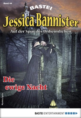 Jessica Bannister 44 - Mystery-Serie