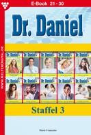 Marie Françoise: Dr. Daniel Staffel 3 – Arztroman ★★★★★