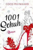 Coco Meinhard: 1001 Schuh ★★★★
