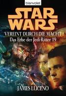James Luceno: Star Wars. Das Erbe der Jedi-Ritter 19. Vereint durch die Macht ★★★★★