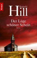 Reginald Hill: Der Lüge schöner Schein ★★★★