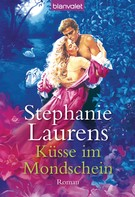 Stephanie Laurens: Küsse im Mondschein ★★★★