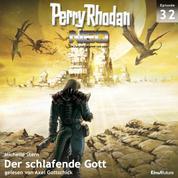 Perry Rhodan Neo 32: Der schlafende Gott - Die Zukunft beginnt von vorn