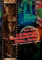 Rolf Giesen: LEXIKON DES PHANTASTISCHEN FILMS, BAND 1 - Horror, Science Fiction, Fantasy