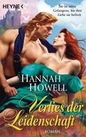 Hannah Howell: Verlies der Leidenschaft ★★★★