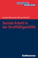 Annette Bukowski: Soziale Arbeit in der Straffälligenhilfe
