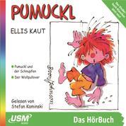 Pumuckl, Teil 6: Pumuckl hat Schnupfen / Pumuckl und der Wollpullover (Ungekürzt)