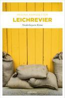 Regina Ramstetter: Leichrevier ★★★★