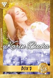 Karin Bucha Jubiläumsbox 7 – Liebesroman - E-Book 35-40