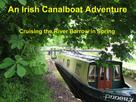 Roger Hobart: An Irish Canalboat Adventure.