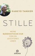 Kankyo Tannier: Stille ★★★★