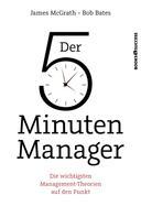 James McGrath: Der 5-Minuten-Manager ★★★★