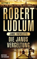Robert Ludlum: Die Janus-Vergeltung ★★★★