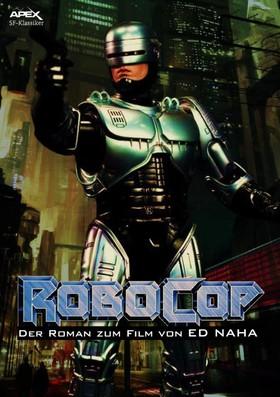 ROBOCOP - Der Roman zum Film