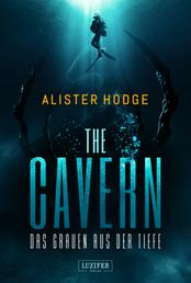 THE CAVERN - Das Grauen aus der Tiefe - Horrorthriller