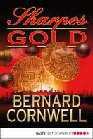 Bernard Cornwell: Sharpes Gold ★★★★