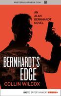 Collin Wilcox: Bernhardt's Edge
