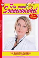 Michaela Dornberg: Der neue Sonnenwinkel 38 – Familienroman ★★★★★