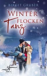 Winterflockentanz - Liebesroman