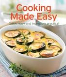 Naumann & Göbel Verlag: Cooking Made Easy