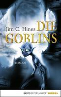 Jim C. Hines: Die Goblins ★★★★★