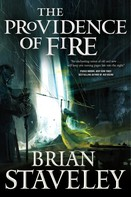 Brian Staveley: The Providence of Fire ★★★★