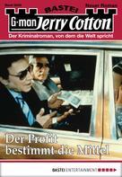 Jerry Cotton: Jerry Cotton - Folge 2936 ★★★★