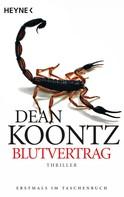 Dean Koontz: Blutvertrag ★★★★