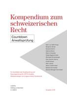 Jean-Luc Delli: Kompendium zum schweizerischen Recht