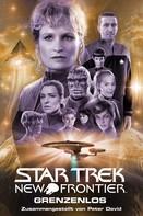 David Mack: Star Trek - New Frontier: Grenzenlos ★★★★