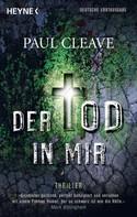 Paul Cleave: Der Tod in mir ★★★★