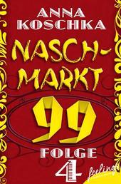 Naschmarkt 99 - Folge 4 - Das Glück des Findens