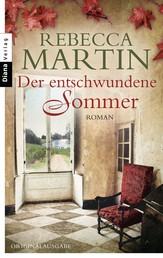 Der entschwundene Sommer - Roman