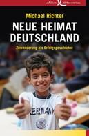 Michael Richter: Neue Heimat Deutschland ★
