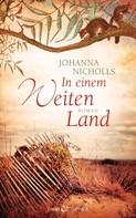 Johanna Nicholls: In einem weiten Land ★★★★