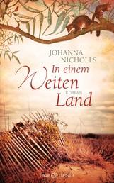 In einem weiten Land - Roman