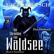 Die Chroniken von Waldsee 2: Nachtfeuer