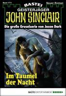 Jason Dark: John Sinclair - Folge 1771
