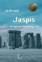 Jaspis - Im Zeichen des Omega - Buch 3