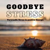 Goodbye Stress: Verwandle Stress in positive Energie (Stressreduktion, Stressmanagement) - Die bewährte Einschlaf-Medition, um erfolgreich Stress abzubauen (Update 2021)