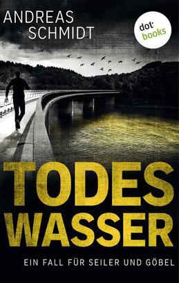 Todeswasser: Ein Fall für Seiler und Göbel - Zweiter Roman