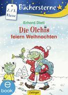 Erhard Dietl: Die Olchis feiern Weihnachten ★★★★★