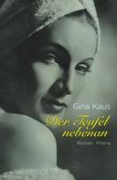 Gina Kaus: Der Teufel nebenan ★★★★★