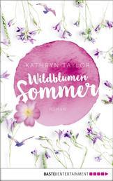 Wildblumensommer - Roman
