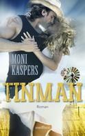 Moni Kaspers: Tinman ★★★★