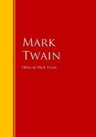 Mark Twain: Obras de Mark Twain