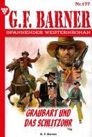 G.F. Barner: G.F. Barner 177 – Western