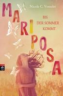 Nicole C. Vosseler: Mariposa - Bis der Sommer kommt ★★★★