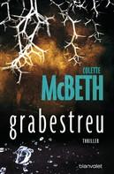 Colette McBeth: grabestreu ★★★★